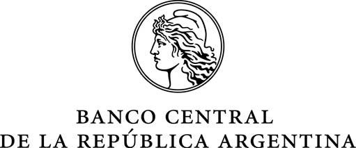 Imagotipo del Banco Central de la República Argentina